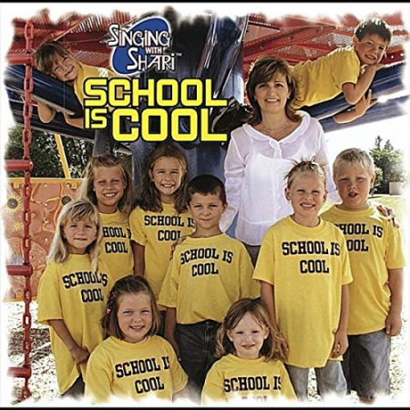 "CD: ""School is Cool"" by..."